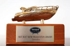 2004 -2005 Best Boat Show