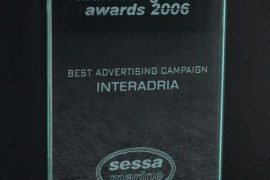 2006 SESSA Awards - Best Advertising Campaign
