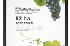 2007 HR Vinogradi