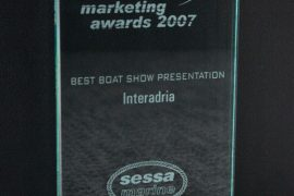 2007 SESSA Awards - Best Boat Show