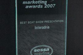 2007 SESSA Awards - Best Boat Show