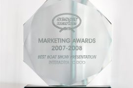 2008 SESSA Awards - Best Boat Show